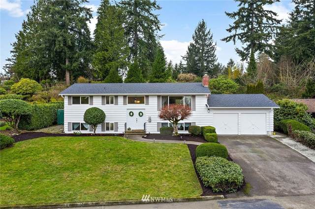 1110 Magnolia Drive, Fircrest, WA 98466 (#1733506) :: Priority One Realty Inc.