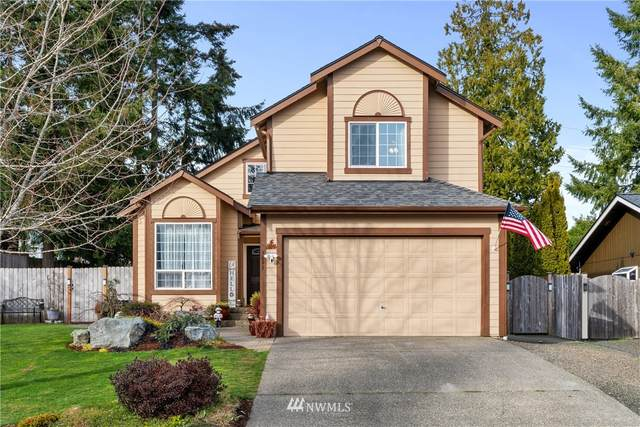 3093 SE Grovewood Street, Port Orchard, WA 98367 (#1733515) :: The Original Penny Team