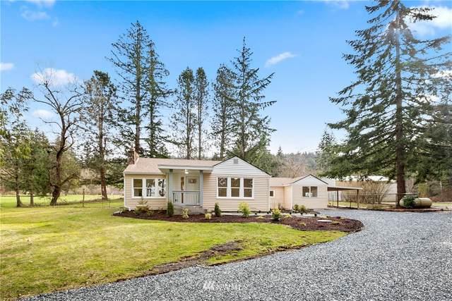 1737 Mount Baker Hwy, Bellingham, WA 98226 (#1733519) :: Keller Williams Western Realty