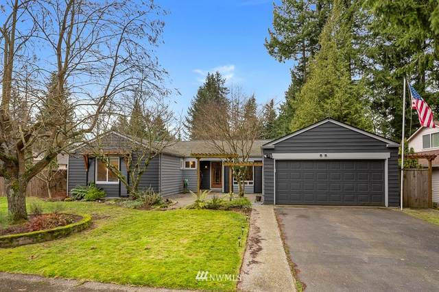 14303 118th Avenue NE, Kirkland, WA 98034 (MLS #1733522) :: Brantley Christianson Real Estate