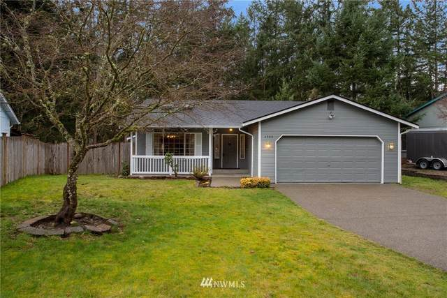 4908 245th Street E, Graham, WA 98338 (#1733524) :: Costello Team