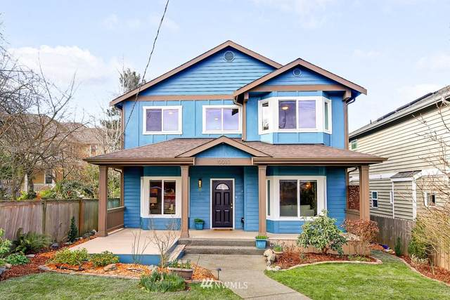 10033 42nd Avenue SW, Seattle, WA 98146 (#1733528) :: Better Homes and Gardens Real Estate McKenzie Group
