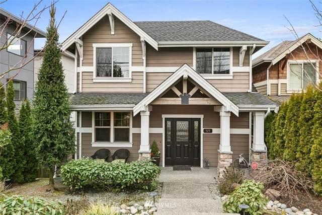 929 State Street S, Kirkland, WA 98033 (#1733530) :: Shook Home Group