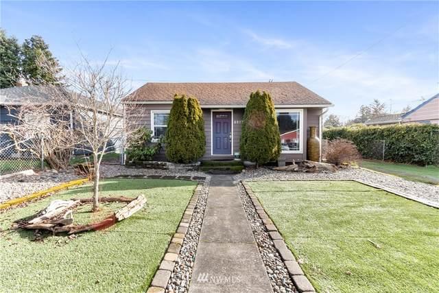 6827 S Huson Street, Tacoma, WA 98409 (MLS #1733531) :: Brantley Christianson Real Estate