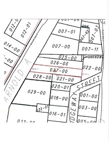 0 Arnold Avenue E, Port Orchard, WA 98366 (#1733532) :: The Original Penny Team