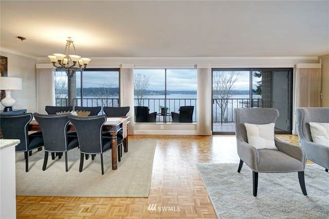 8003 Sand Point Way NE B43, Seattle, WA 98115 (#1733539) :: Alchemy Real Estate