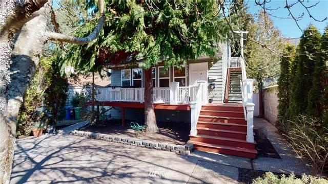 7326 47th Avenue SW, Seattle, WA 98136 (#1733540) :: Costello Team