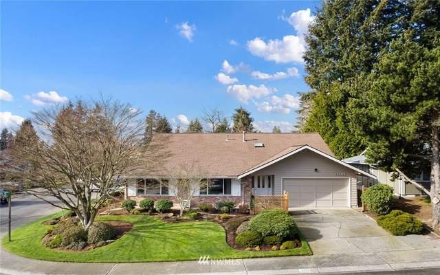 13305 119th Avenue NE, Kirkland, WA 98034 (#1733548) :: Canterwood Real Estate Team