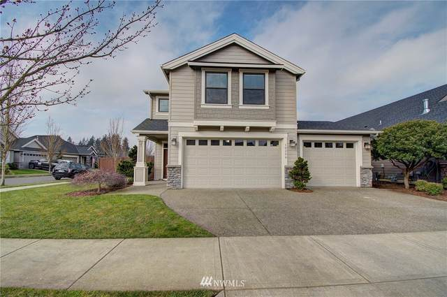 10200 NE 132nd Avenue, Vancouver, WA 98682 (#1733554) :: Tribeca NW Real Estate