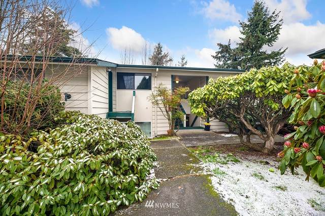 8303 212th Street SW #5, Edmonds, WA 98026 (#1733556) :: Better Homes and Gardens Real Estate McKenzie Group