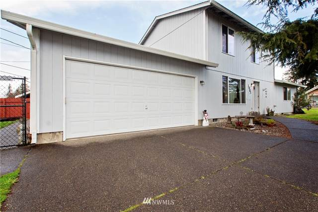1401 W Main Street, Elma, WA 98541 (MLS #1733559) :: Brantley Christianson Real Estate