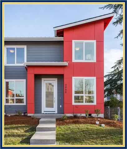 644 SW 100th Street, Seattle, WA 98106 (#1733562) :: NW Home Experts