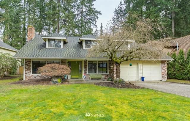 14427 25th Avenue SE, Mill Creek, WA 98012 (MLS #1733565) :: Brantley Christianson Real Estate