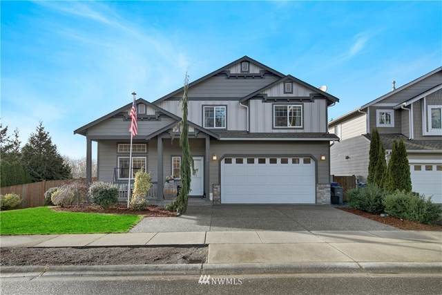 1316 71st Avenue SE, Lake Stevens, WA 98258 (#1733566) :: Canterwood Real Estate Team