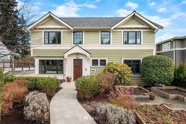 7318 52nd Avenue NE, Seattle, WA 98115 (#1733576) :: Better Homes and Gardens Real Estate McKenzie Group