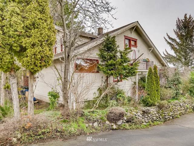 5910 Latona Avenue NE, Seattle, WA 98105 (#1733584) :: Pickett Street Properties