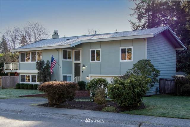 11911 142 Place, Kirkland, WA 98034 (#1733586) :: Priority One Realty Inc.
