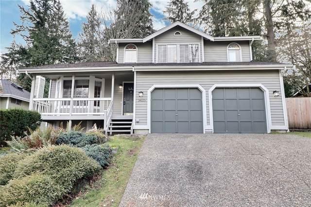 14025 SE 159th Place, Renton, WA 98058 (MLS #1733588) :: Brantley Christianson Real Estate