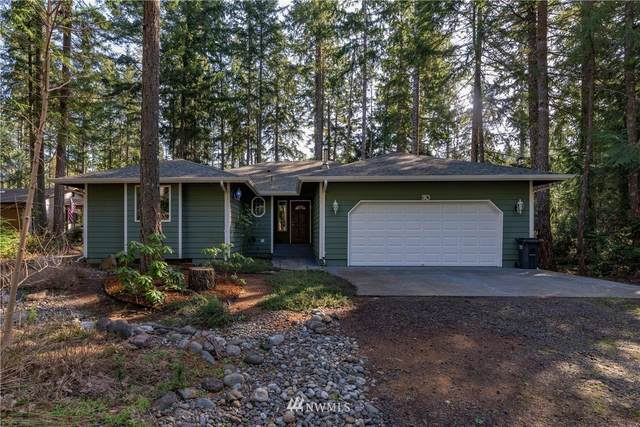 30 E Aycliffe Drive, Shelton, WA 98584 (#1733590) :: Priority One Realty Inc.