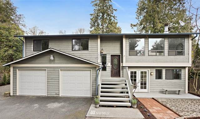 14327 19th Ave Ne, Seattle, WA 98125 (#1733600) :: Canterwood Real Estate Team