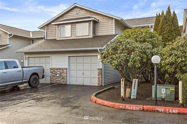 1505 W Casino Road #8, Everett, WA 98204 (#1733603) :: Costello Team