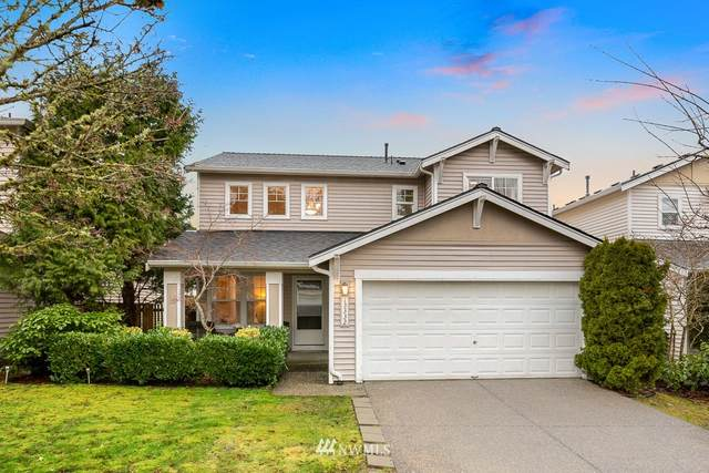 13332 68th Avenue SE, Snohomish, WA 98296 (#1733614) :: Shook Home Group