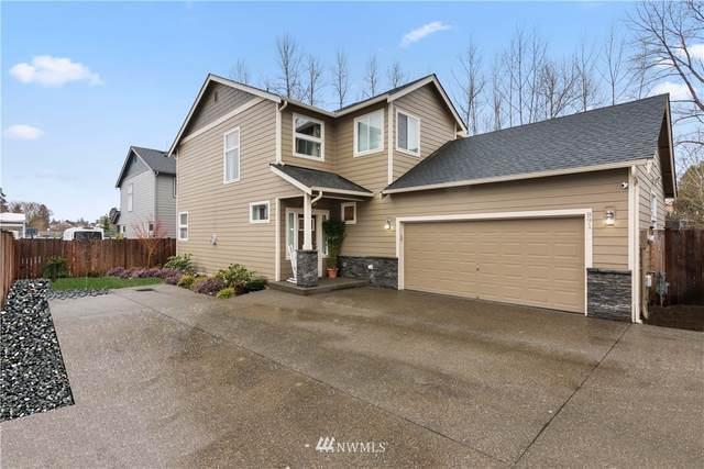 891 23rd Avenue, Milton, WA 98354 (#1733619) :: Shook Home Group