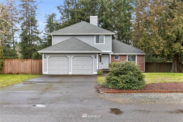 25614 68th Avenue E, Graham, WA 98338 (#1733625) :: Better Homes and Gardens Real Estate McKenzie Group