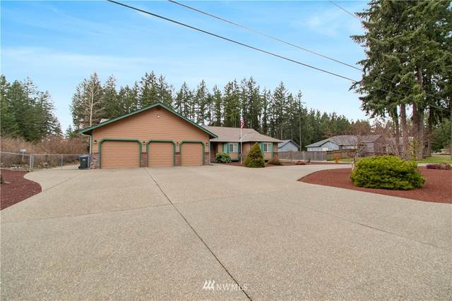 24518 64th Avenue E, Graham, WA 98338 (#1733627) :: Shook Home Group