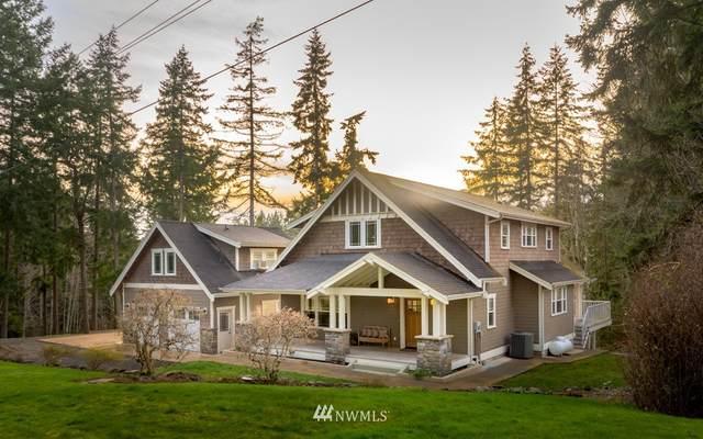 2300 NE Solar View Court, Poulsbo, WA 98370 (MLS #1733629) :: Brantley Christianson Real Estate