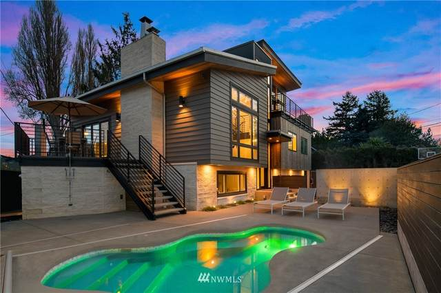 6415 SW Stevens Street, Seattle, WA 98116 (#1733631) :: Keller Williams Realty