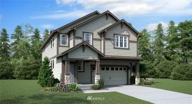 7129 134th Street SE #113, Snohomish, WA 98296 (#1733632) :: Pickett Street Properties