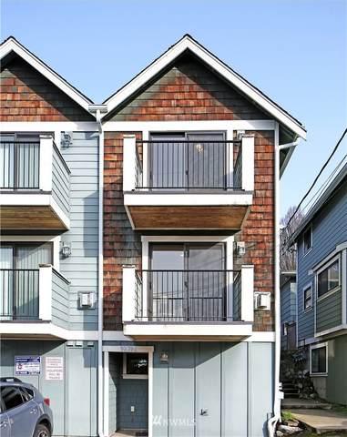 9239 35th Avenue SW C, Seattle, WA 98126 (MLS #1733653) :: Brantley Christianson Real Estate