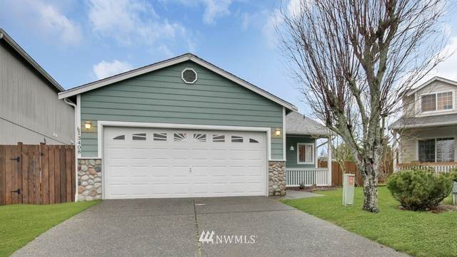 13408 68th Avenue Ct E, Puyallup, WA 98373 (#1733657) :: Keller Williams Realty