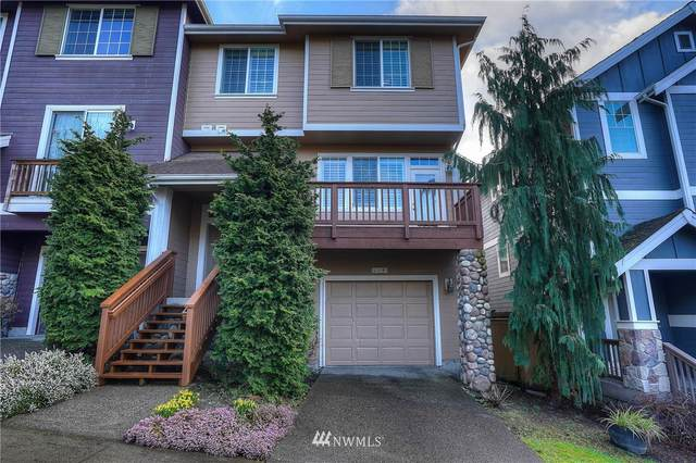 114 Birch Street, Fircrest, WA 98466 (#1733658) :: Shook Home Group