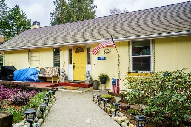 16418 Country Club Drive, Burlington, WA 98233 (#1733668) :: NextHome South Sound