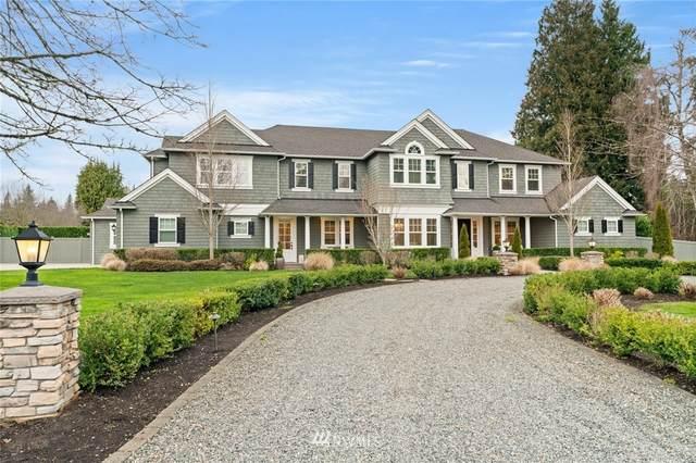16214 NE 165th Street, Woodinville, WA 98072 (MLS #1733670) :: Brantley Christianson Real Estate