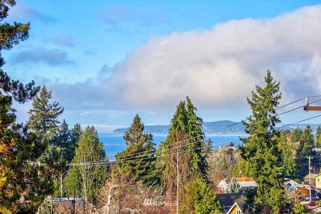 4307 SW Frontenac Street A, Seattle, WA 98136 (#1733677) :: Keller Williams Realty