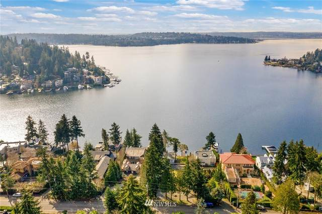 9603 Lake Washington Boulevard NE, Bellevue, WA 98004 (#1733678) :: Keller Williams Western Realty