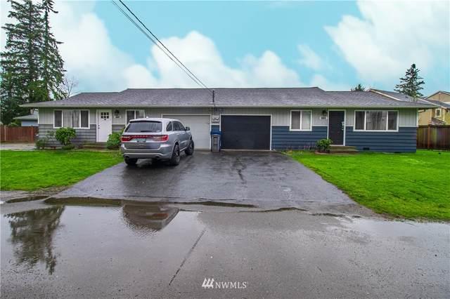 15706 Ash Way, Lynnwood, WA 98037 (#1733682) :: The Shiflett Group