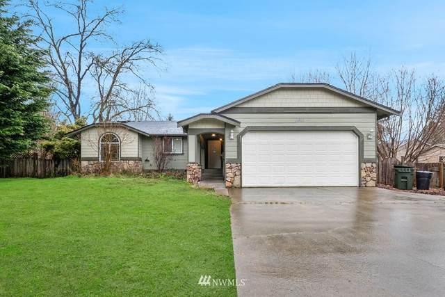 11511 NE 20th Street, Lake Stevens, WA 98258 (#1733701) :: M4 Real Estate Group