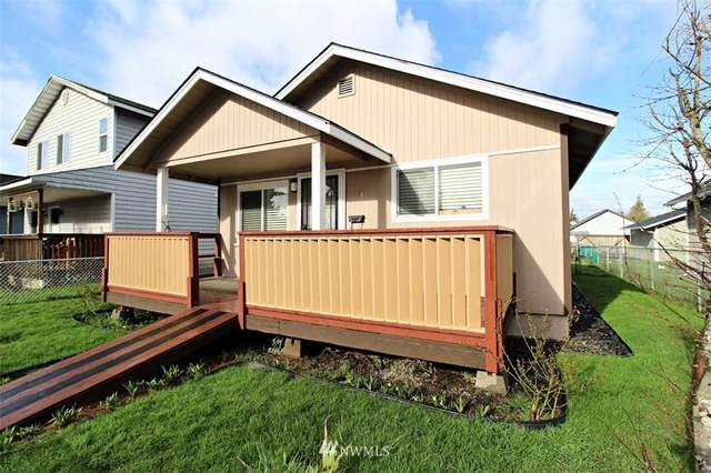 345 27th Avenue, Longview, WA 98632 (#1733711) :: Shook Home Group