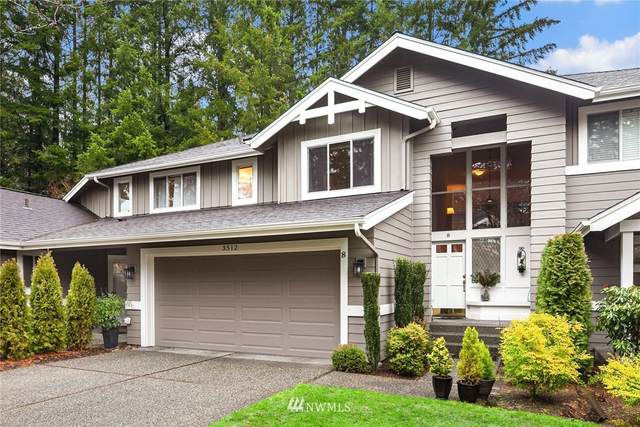 3512 255th Lane SE #8, Issaquah, WA 98029 (#1733718) :: Engel & Völkers Federal Way