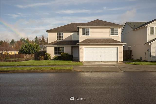 1124 Milbanke Drive SE, Olympia, WA 98513 (#1733733) :: The Shiflett Group