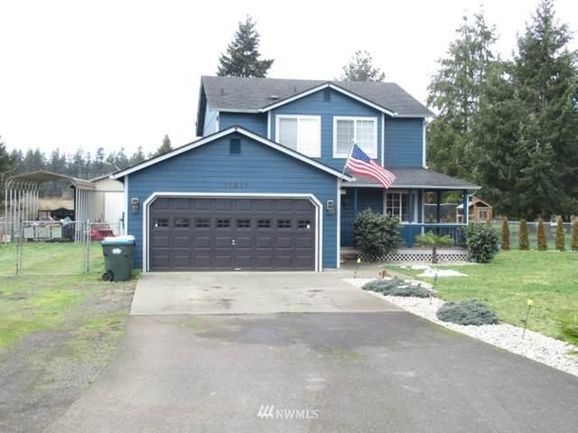 17837 Gilbert Avenue SE, Tenino, WA 98589 (#1733739) :: M4 Real Estate Group