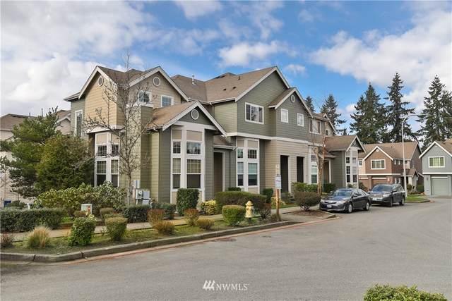 461 Tacoma Avenue NE, Renton, WA 98056 (#1733747) :: The Shiflett Group