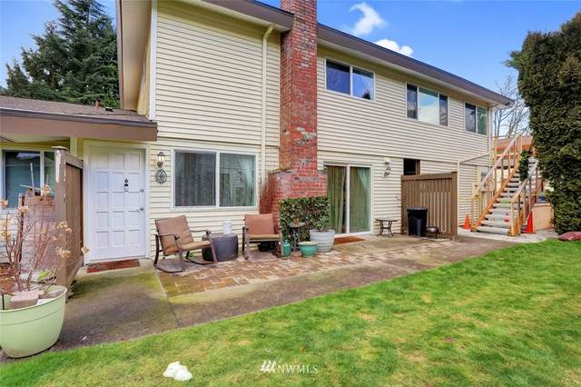 426 213th Place SW 20C, Bothell, WA 98021 (#1733752) :: NextHome South Sound