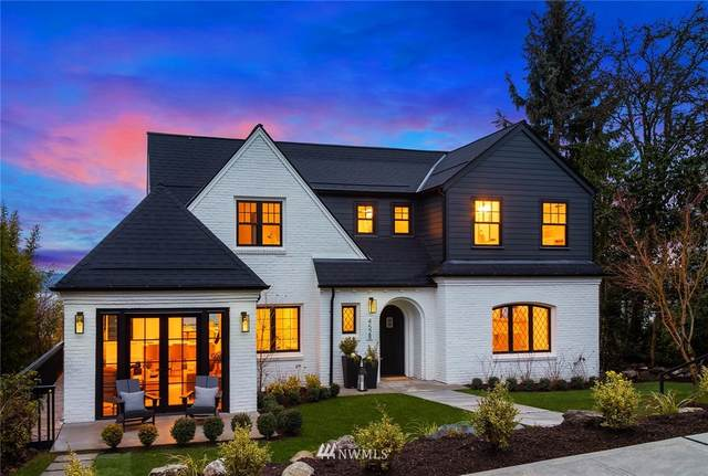 4528 W Laurel Drive NE, Seattle, WA 98105 (#1733757) :: McAuley Homes