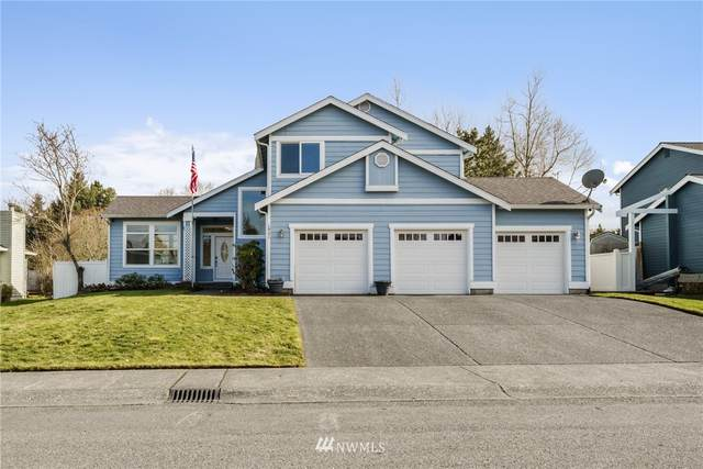 1931 Carbon Ridge Street, Enumclaw, WA 98022 (#1733763) :: Lucas Pinto Real Estate Group