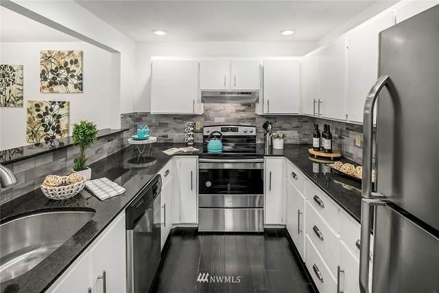 6051 137Th Avenue Ne #332, Redmond, WA 98052 (#1733764) :: Front Street Realty